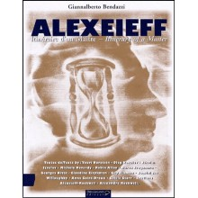 Alexeieff, itinerary of a master