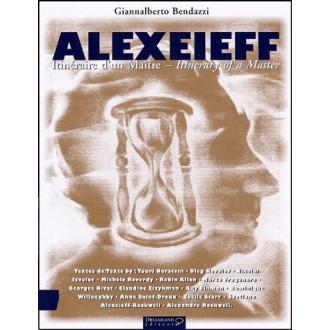 Alexeieff, itinéraire d'un maître