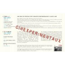 Cinex 5 ROSE LOWDER / VHS