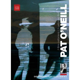 Pat O'Neill : 3 films californiens