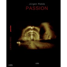 "Jürgen Reble - ""Passion"" and ""Das Goldene Tor"" 2 DVD Pack"