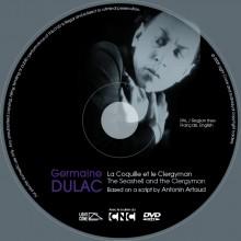 La Coquille et le Clergyman /DVD