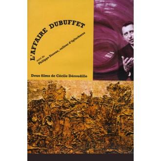 L'affaire Dubuffet / DVD