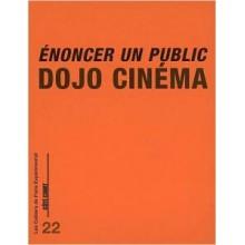 Cahier n° 22: Enoncer un public