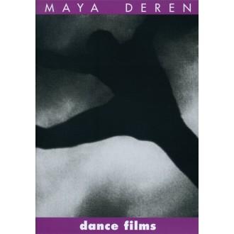 Dance Films / DVD