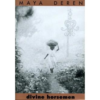 Divine Horsemen /DVD