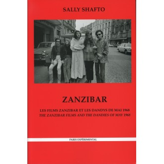 S. Shafto. Zanzibar