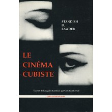 S. D. Lawder. Cubist Cinema