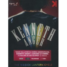 Kenneth Anger. The Magick Lantern Cycle