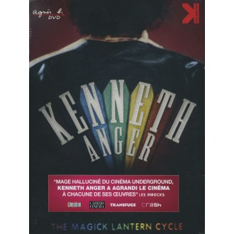 Kenneth Anger. Magic Lantern Cycle