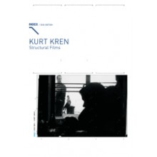 Kurt Kren  - Index 002 : Structural Films