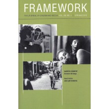 Framework: The Journal of Cinema and Media