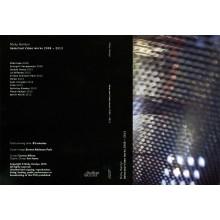 Nicky Hamlyn: Selected Video Works 2008-2013