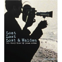 Lost Lost Lost & Walden (Blu-ray)
