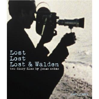 Lost Lost Lost & Walden