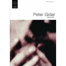 Afterimages 2 : Peter Gidal Vol. 1